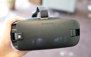 نظارة Gear VR