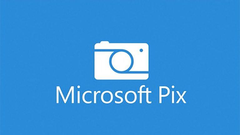تطبيق Pix لكاميرا الآيفون