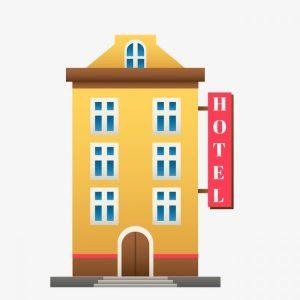 تصميم و برمجة موقع فندق