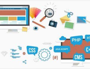 كيفية برمجة مواقع الويب