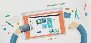 معايير تصميم المواقع الالكترونية