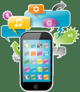 تكنولوجيا برمجة تطبيقات الجوال