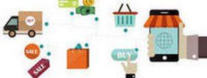 تطور المتاجر الالكترونية