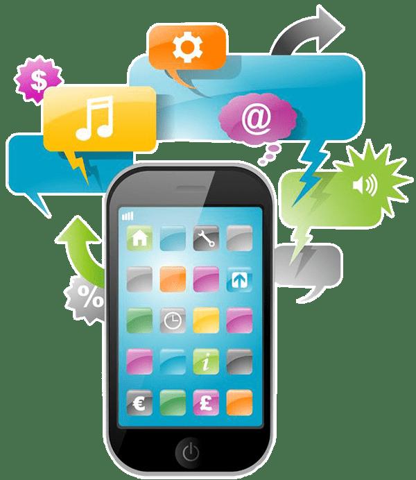 تصميم وبرمجة تطبيقات الجوال