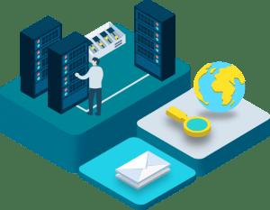 اهمية استضافة المواقع