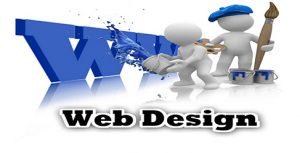 عروض تصميم مواقع مميزة