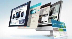 أهمية تصميم موقع شركة