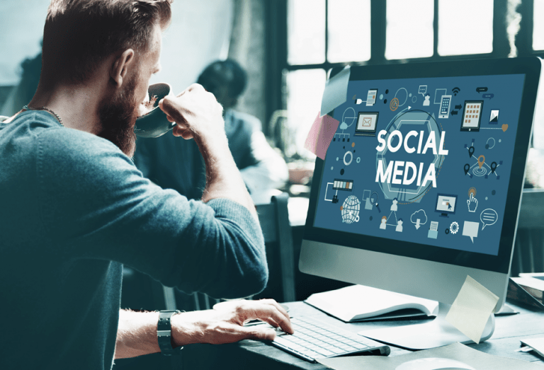 مميزات عالم التسويق الالكتروني