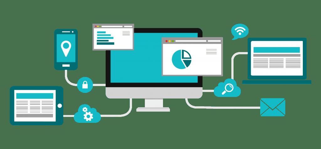 برمجة المواقع
