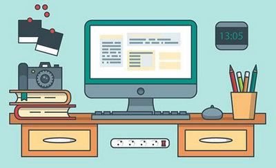 تصميم مواقع احترافية