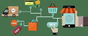 عالم التسويق الالكتروني