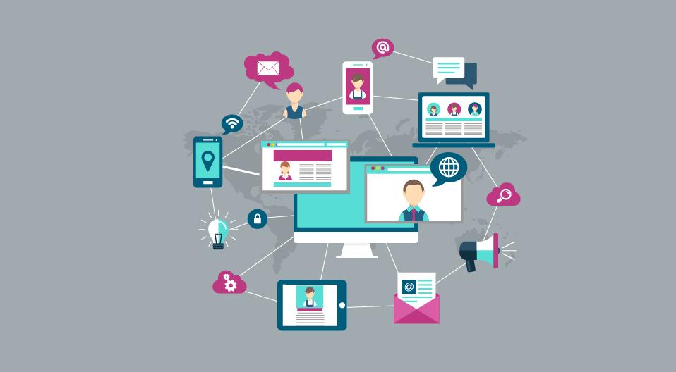 مزايا التسويق الالكتروني