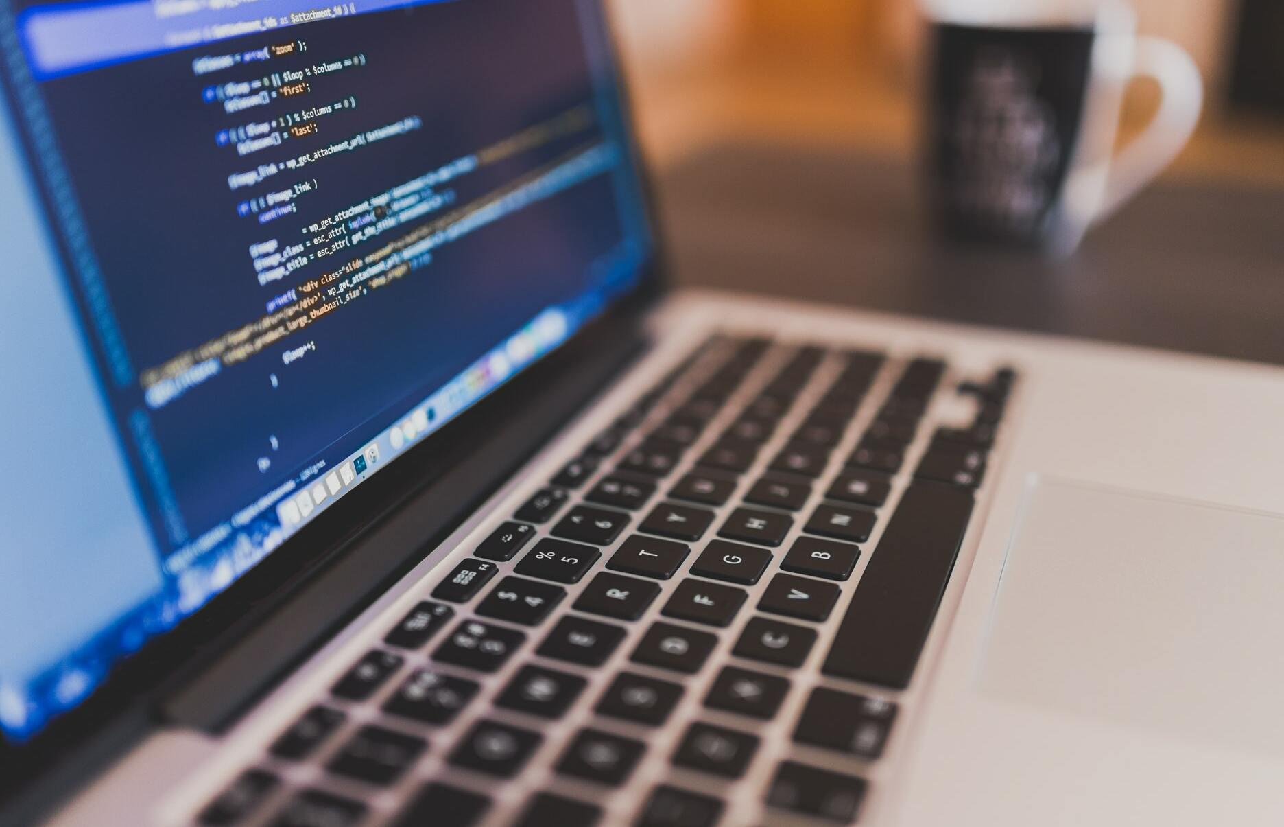 شركة تصميم مواقع ويب
