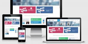 شركة تصميم مواقع الكترونية