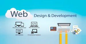 شركة تصميم مواقع للشركات