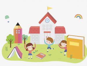تصميم موقع مدرسة من البداية