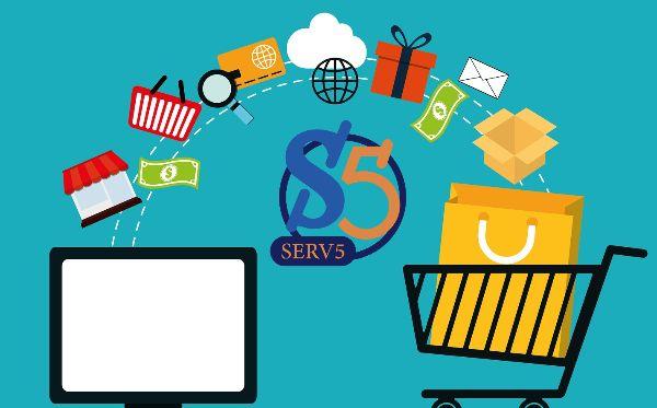 عروض التسويق الالكتروني