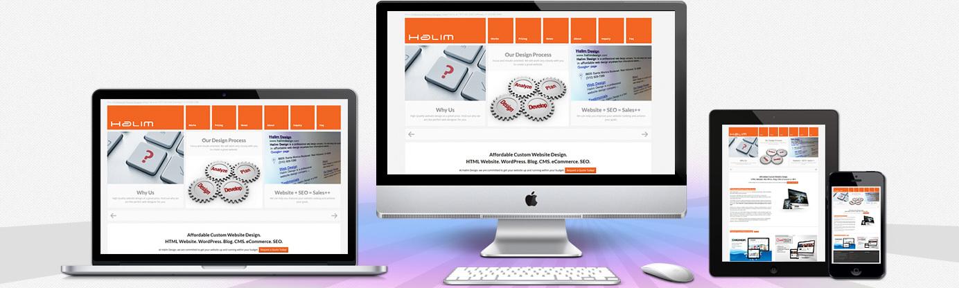شركة تصميم مواقع فى الرياض