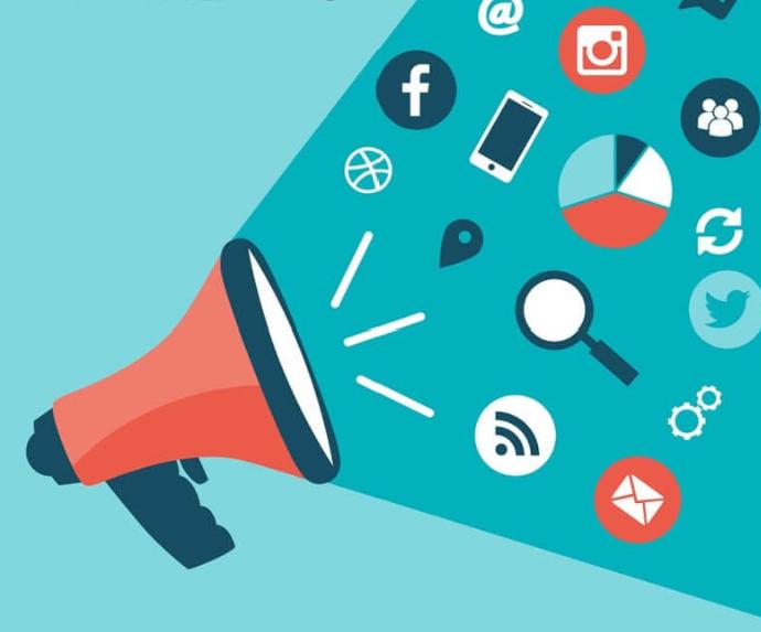 أهم 7 خطوات فى التسويق الالكتروني