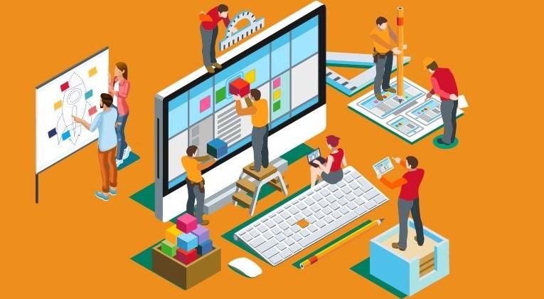 افضل شركات تصميم مواقع