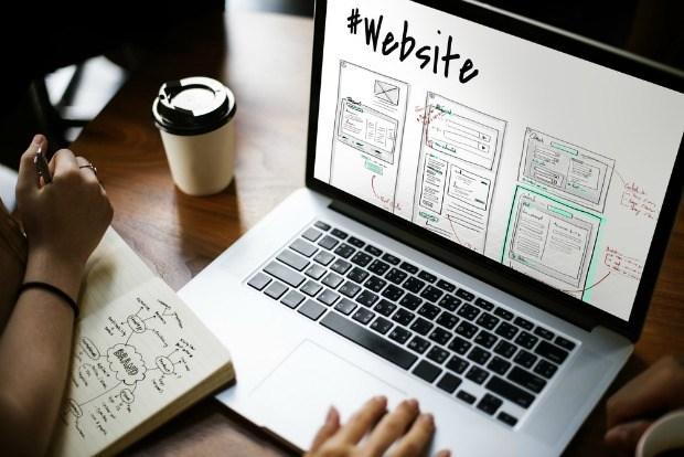 شركة تصميم مواقع فى الامارات