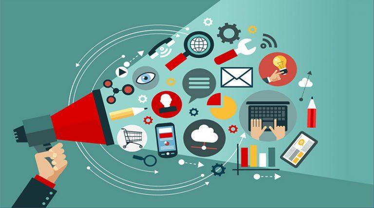 شركات تسويق الكتروني في الامارات