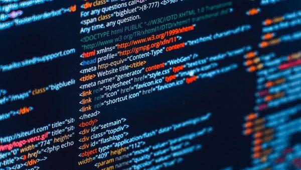 برمجة مواقع الويب