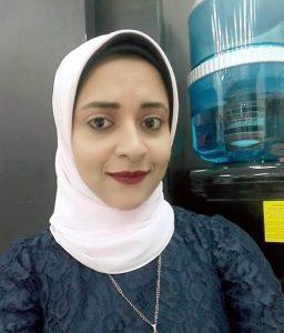 Amera Mohammed