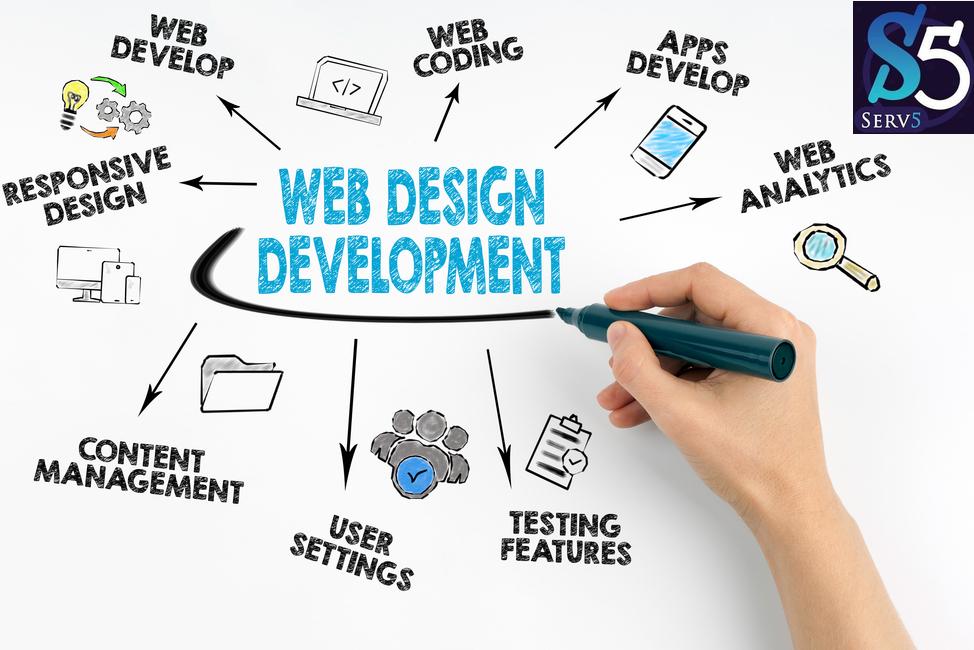 شركات تصميم مواقع في الاسكندرية