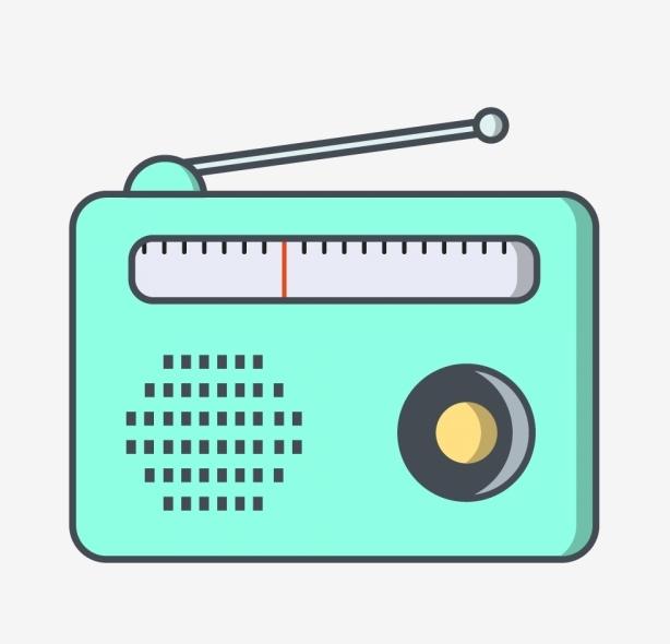 برمجة موقع راديو