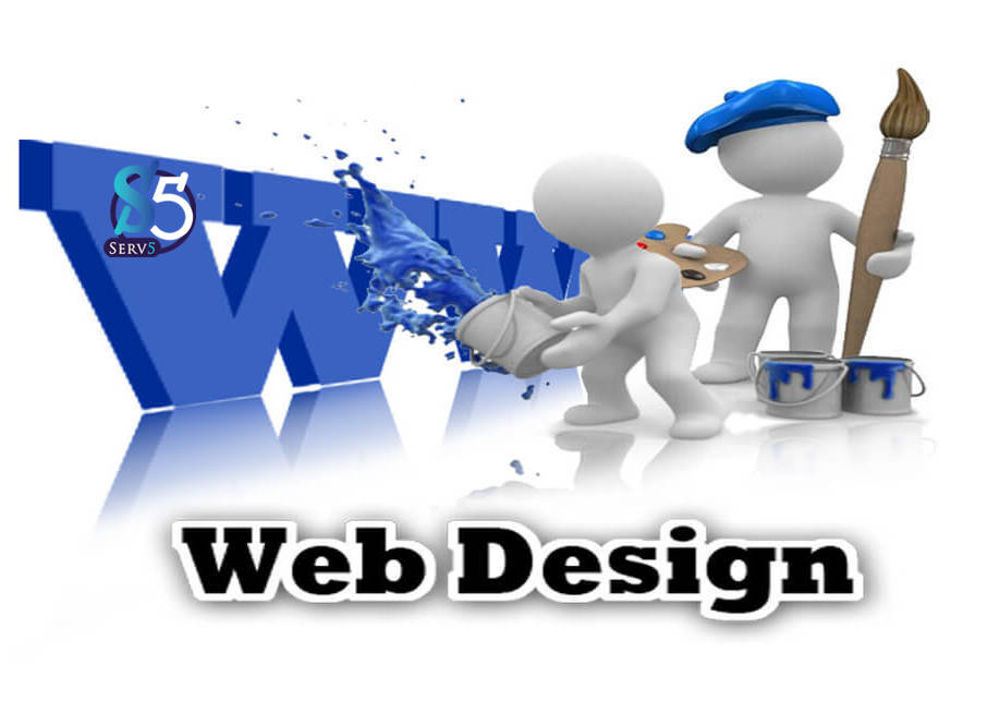 شركة تصميم مواقع بالقاهرة