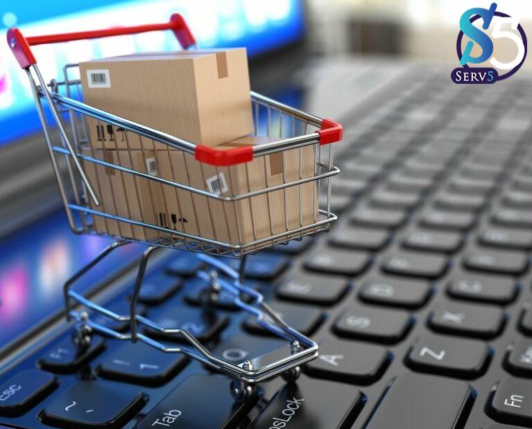 إنشاء متجر الكتروني السعودية