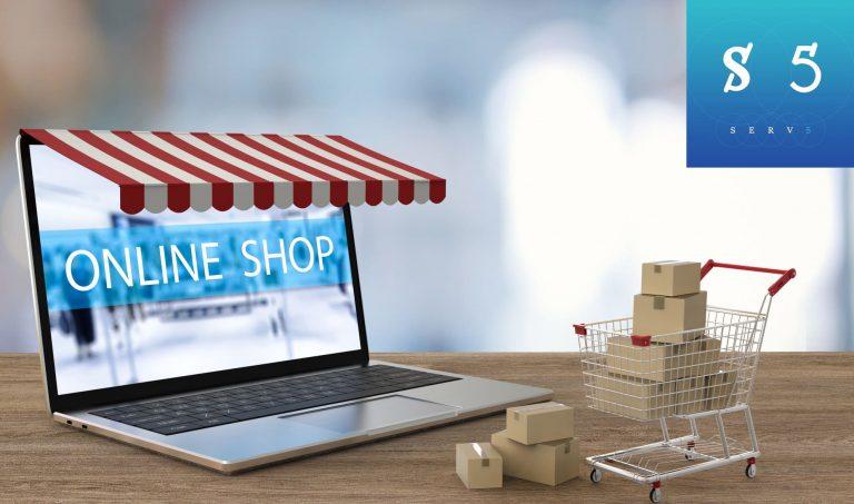 انشاء متجر الكتروني من شركة تصميم متجر الكتروني