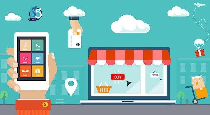 تكلفة انشاء متجر الكتروني في مصر
