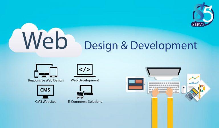 تصميم مواقع في الكويت