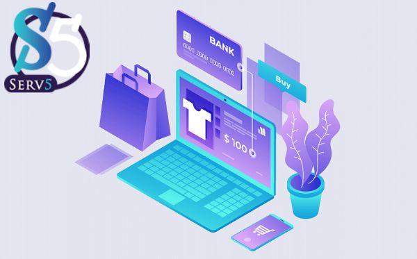 شركات تصميم متاجر الكترونية