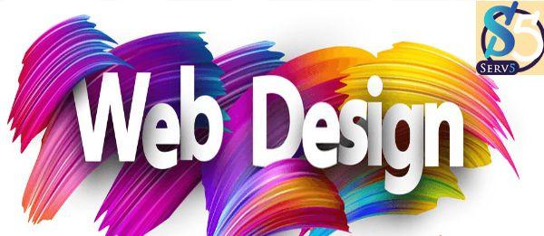 تعلم تصميم المواقع للمبتدئين