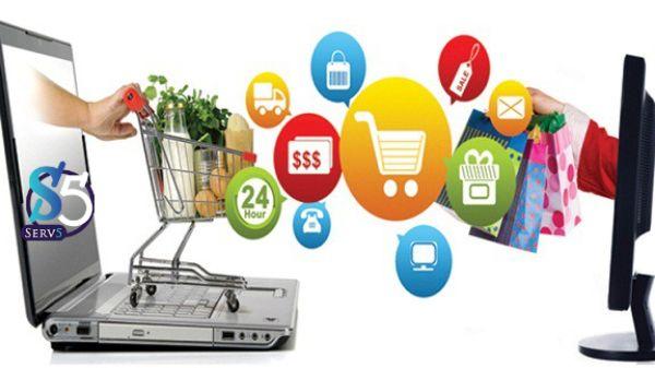 شركات تصميم متاجر الكترونية بالرياض