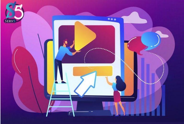 برامج تصميم فيديو موشن جرافيك