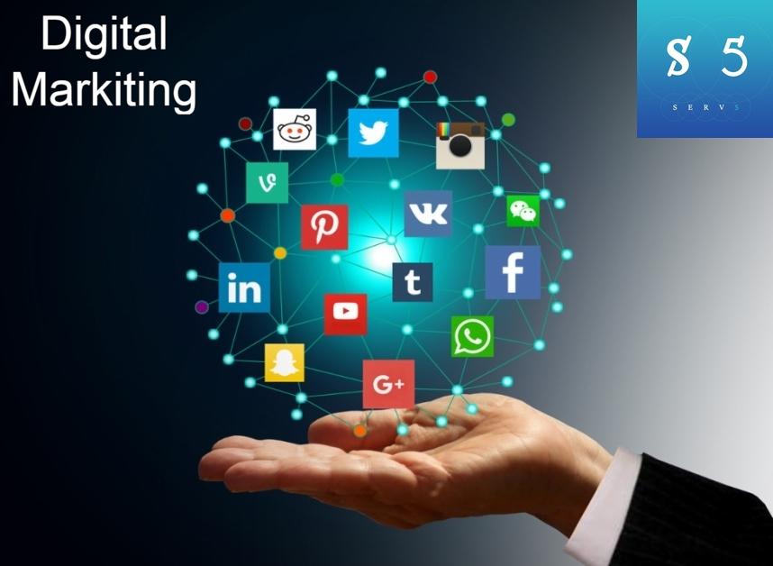 حملات التسويق الالكتروني