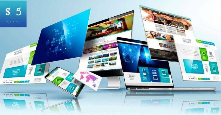 تصميم مواقع انترنت في اسطنبول