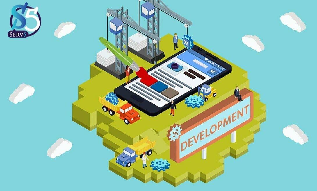 شركة برمجة تطبيقات الجوال بالكويت