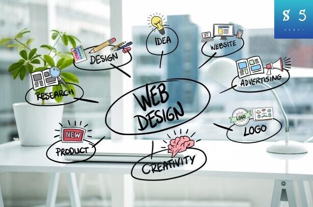 شركة تصميم لوجو - logo design company