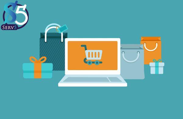 انشاء مواقع الكترونية