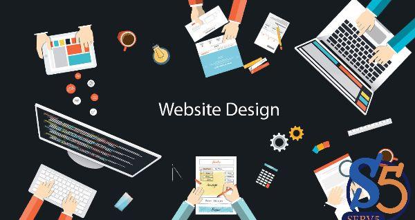 تصميم موقع الكتروني لبيع المنتجات