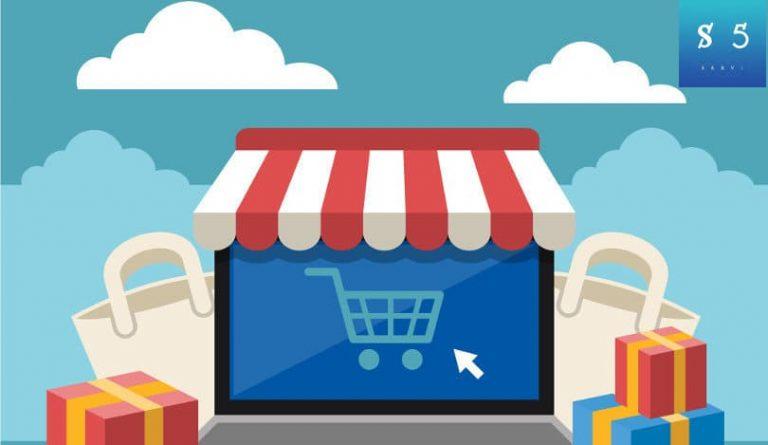 شركات تصميم متاجر الكترونية في مصر