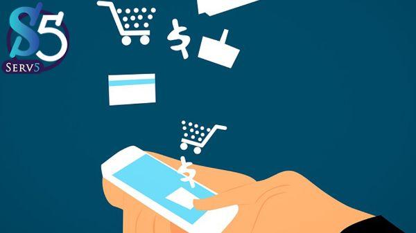 شركات تصميم متجر الكتروني