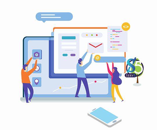 شركات تصميم مواقع في جدة
