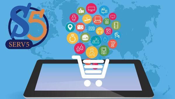 باقات المتاجر الالكترونية