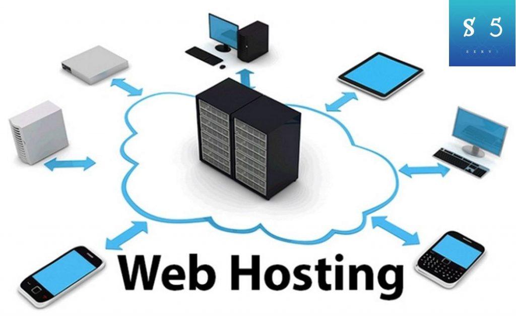 شركة استضافة مواقع انترنت